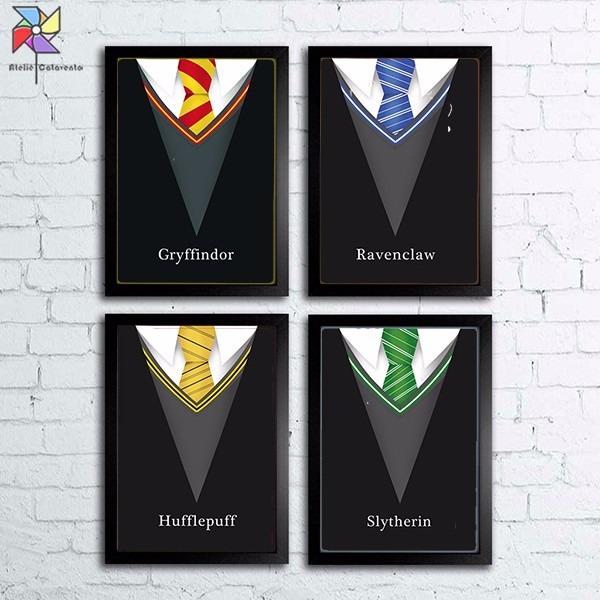 Harry potter casas de hogwarts good top tumblr harry - Harry potter casas ...