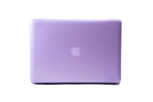 combo 5 en 1 macbook funda case tecla mica palmguard puertos