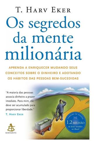 combo 5 livros autoajuda financeira desenvolvimento pessoal