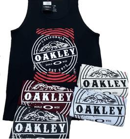 6fc686d4b7 Regata Oakley - Calçados