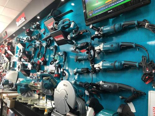 combo amoladoras dewalt 115mm 700w + 180mm 2200w + 6 discos