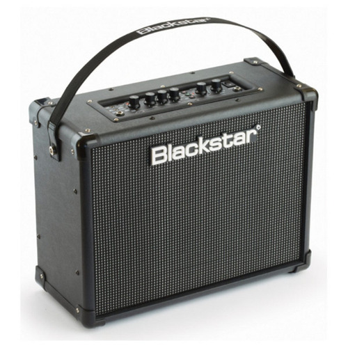 combo amplificador blackstar id: core 40