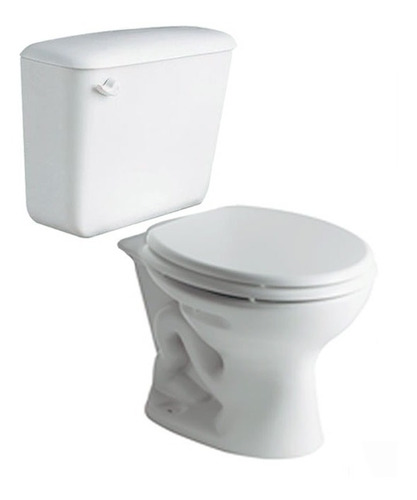 combo andina ferrum inodoro corto mochila bidet baño completo sanitarios loza garantía