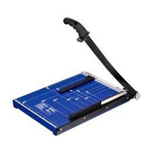 combo anilladora carta + guillotina carta + insumos + envio