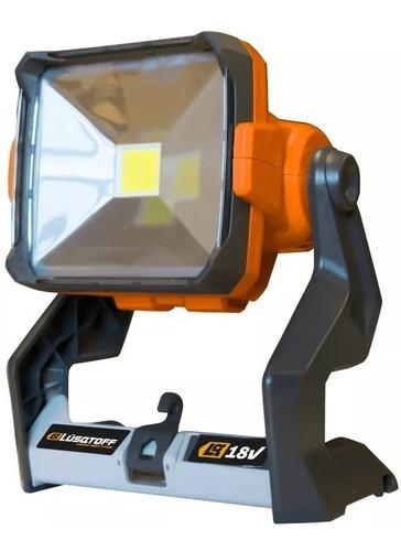 combo atornillador+caladora+lijadora+reflector lusqtoff