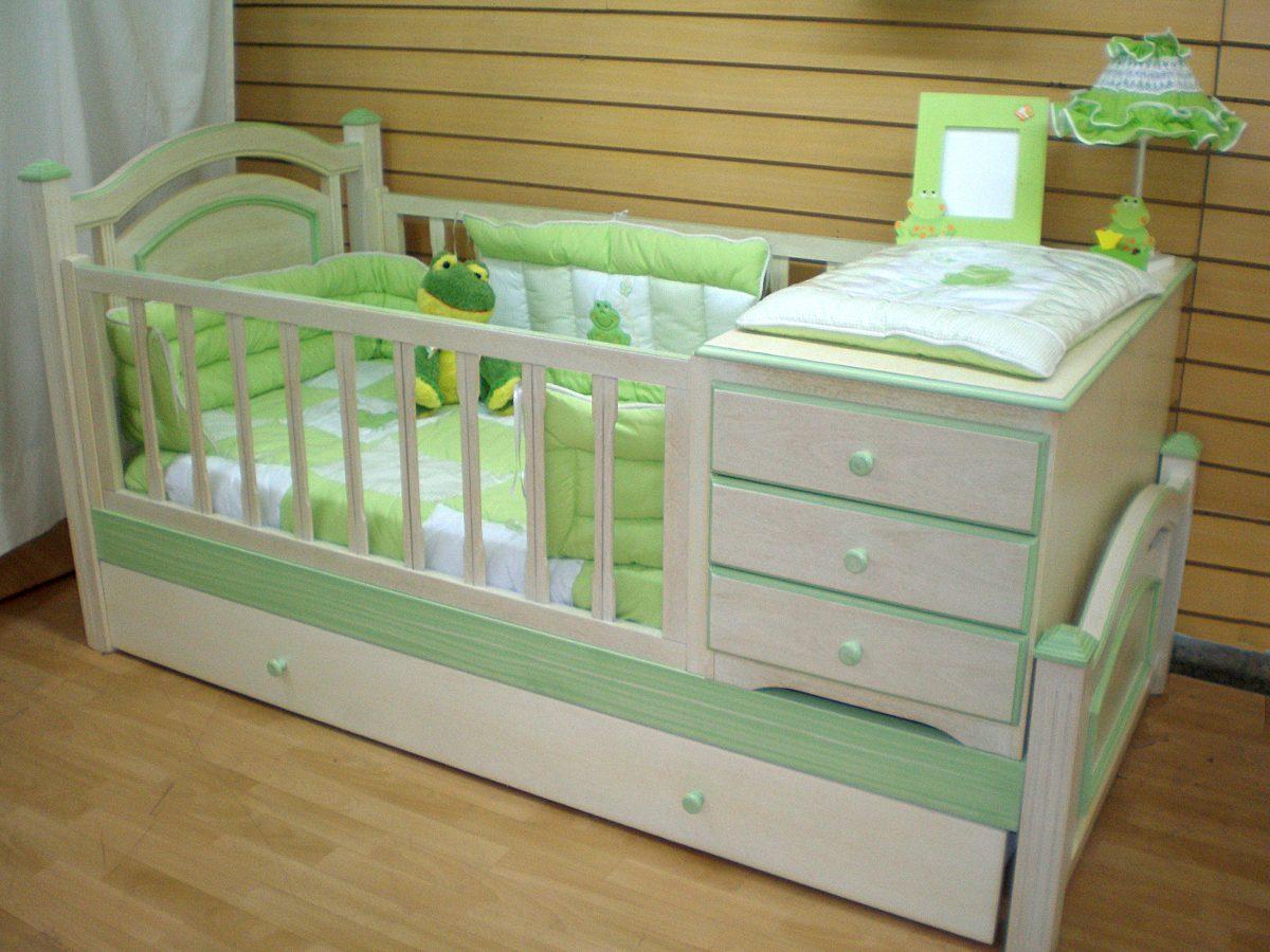 Lujoso Muebles De La Cuna Del Beb Costa Embellecimiento Muebles
