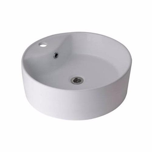 combo bacha apoyo porcelana loza griferia monocomando baño