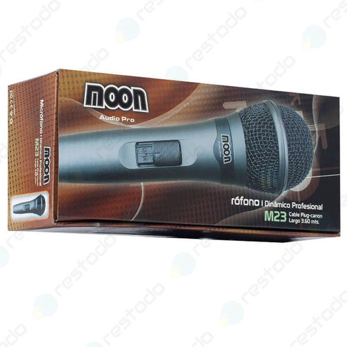 combo bafle potenciado moon stone 15 720w tripode micrófono