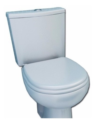 combo baño inodoro vanitory 60cm griferia set 7 pzs - cuotas