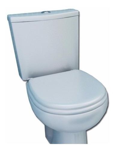 combo baño inodoro vanitory 60cm set 7 piezas griferia hydro