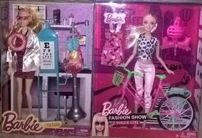 Bici barbie Articulada Doctora Combo Barbie Caba lFKcu31TJ