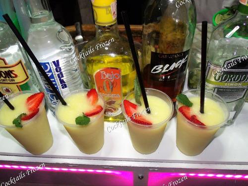 combo barra movil de enero + ronda de tequila gratis!!!!!!