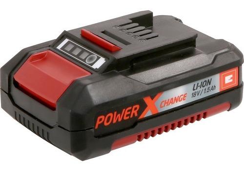 combo bateria y cargador 1.5 power x- starter kit einhell