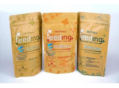 combo bio feeding 125g