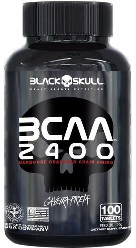 combo blackskull mass gainer 3kg  bcaa creatina brinde moran