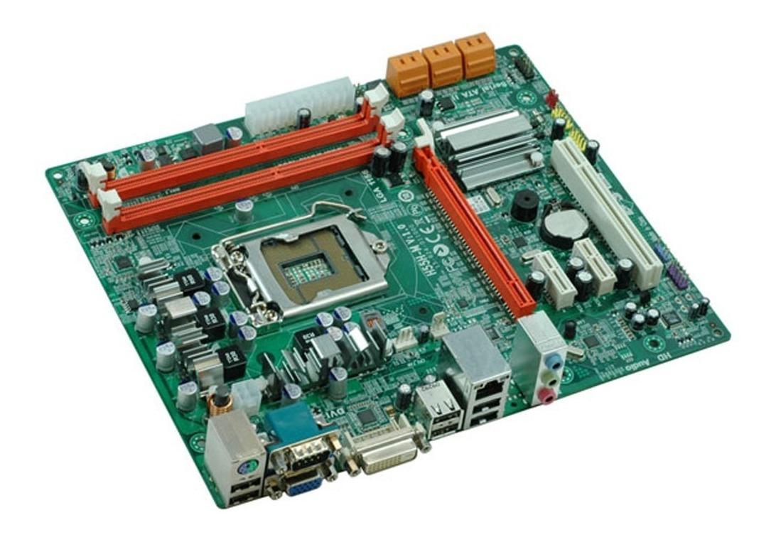 Combo Board ,discipador Y Procesador Core I5 Ddr3 - $ 300 000