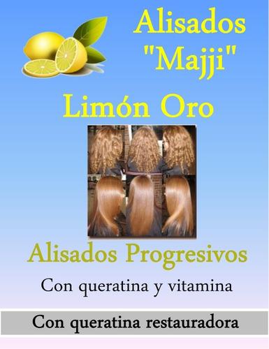 combo b.progresivo lemon oro +kit sin sodio d 260cc d regalo
