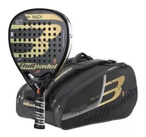 c9c23f23 Bolso Bull Padel - Tenis, Padel y Squash en Mercado Libre Argentina
