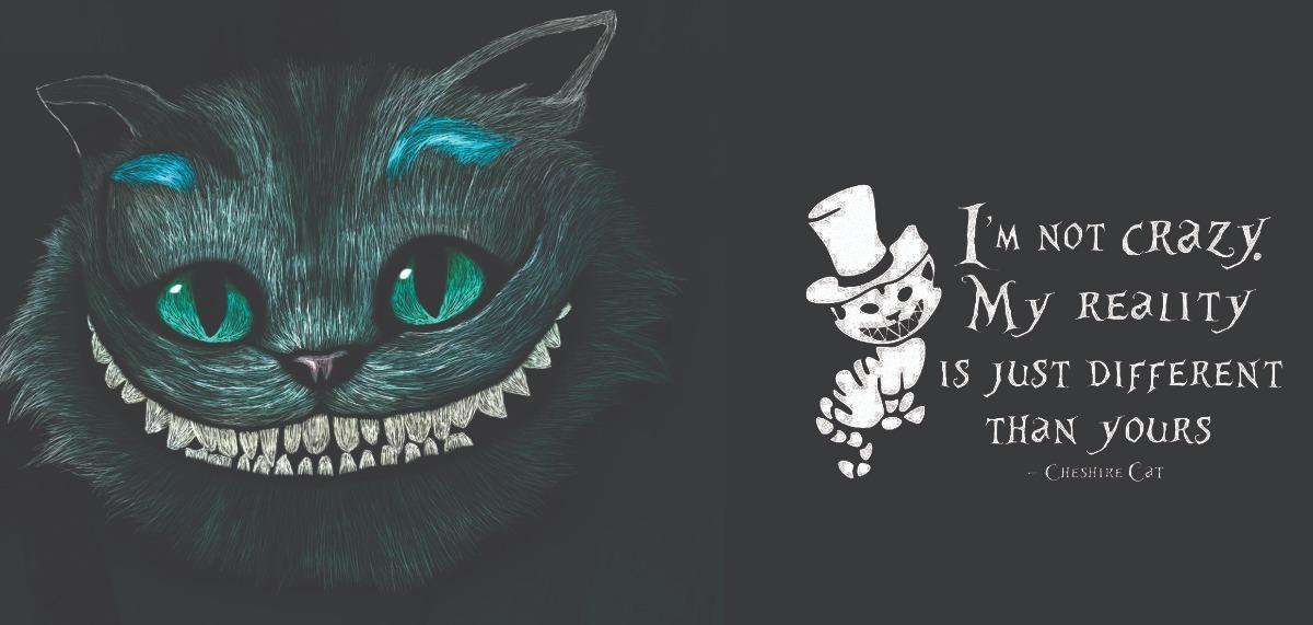 Combo Caja Alicia En El Pais De Maravillas Gato Cheshire