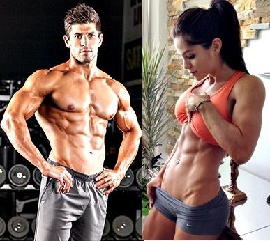 combo calidad muscular + asesoramiento online