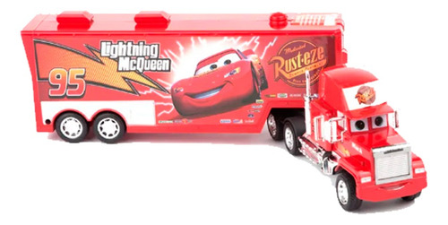 combo cars truck container + autitos pull back x8 unidades