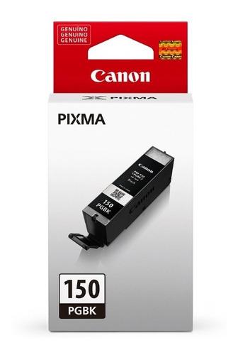 combo cartuchos de tinta canon cli 151 y pgi 150 negro