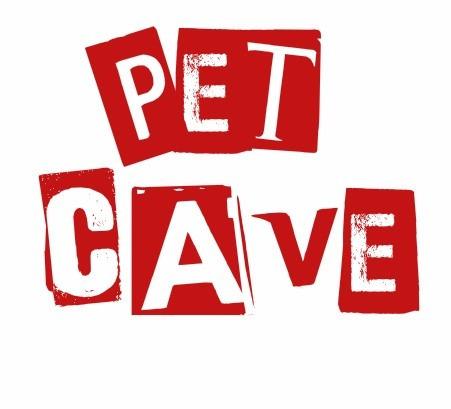 combo casa cama perro gato plast pet cave rosa + plato doble