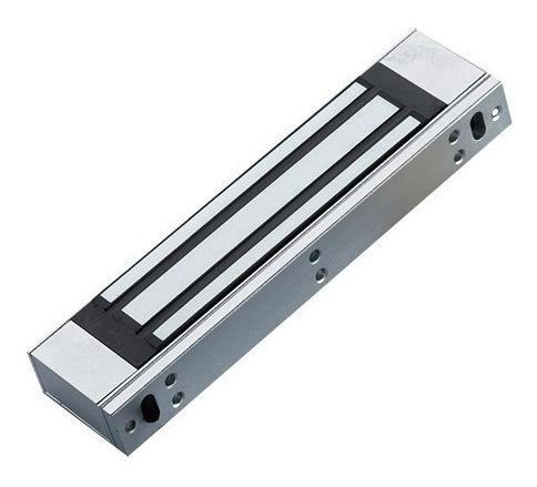 combo cerradura electromagnetica con fuente 2a m180 12v2a