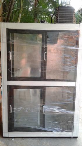 combo charcutero 2 neveras exibidoras y vitrina de 4 puertas