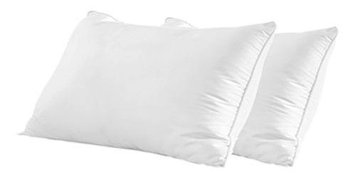 combo classic semidoble 120x190 + almohadas + mesa noche