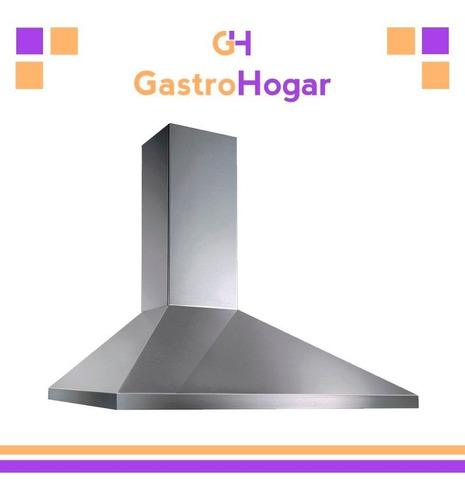 combo cocina eg 80 cm + campana piramidal c/ motor cuotas