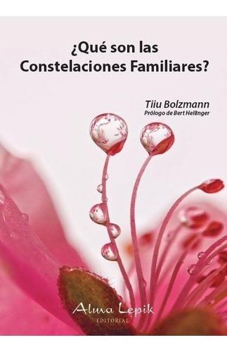 combo constelaciones familiares bolzmann + hellinger + just