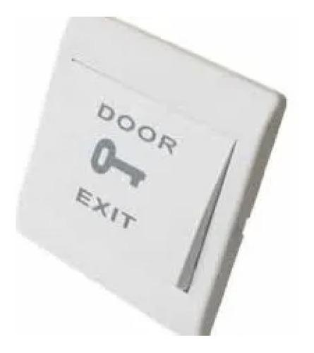 combo control autónomo 1 puerta llaveros exterior em marin