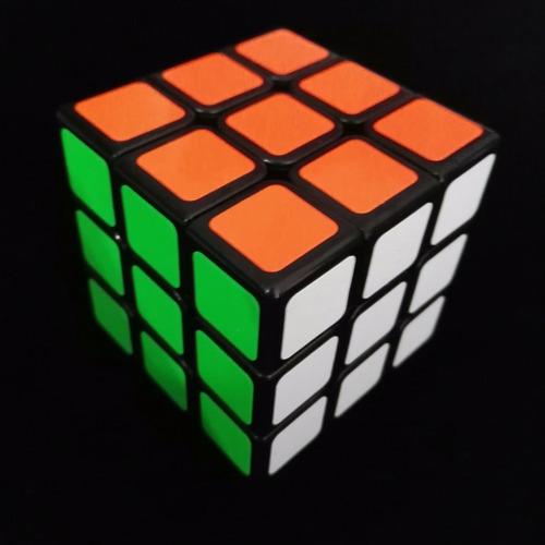 combo cubos rubik originales shengshou 2x2 3x3 4x4 5x5 set 4