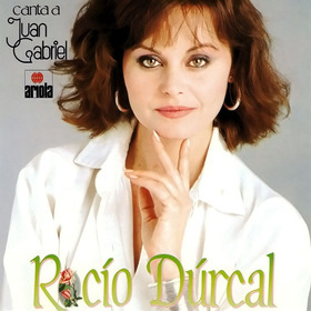 Combo De 3 Cd: Rocío Dúrcal: Canta A Juan Gabriel - Desaires