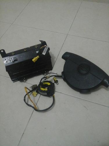 combo de airbag de chevrolet