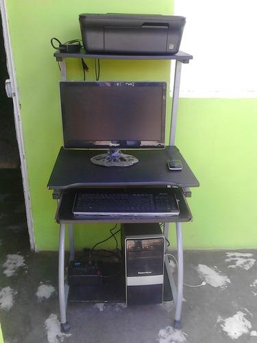 combo de computadora