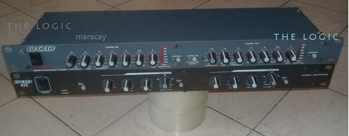 combo de equipos dod crossover sr835 & compresor r866