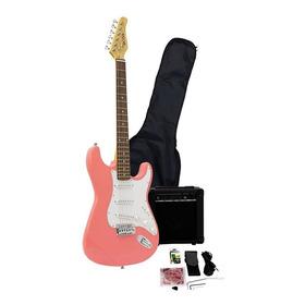 Combo De Guitarra Eléctrica Marca Boss Nuevo!!