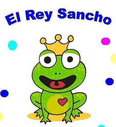 El Rey Sancho