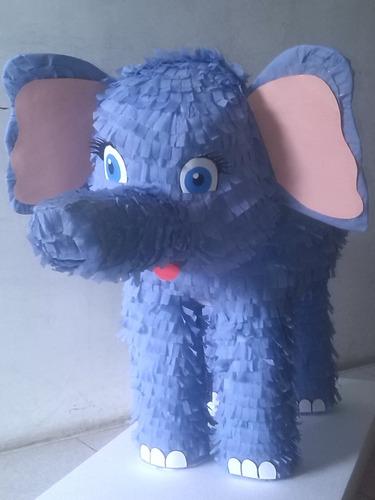 combo de piñata animales de la selva