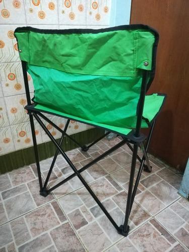 combo de sillas playeras amco / dielle