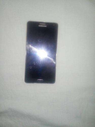 combo de telefono samsung a3 blanco ; a7000 azul