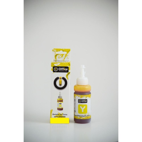 combo de tintas epson alternativas 504 nymc 70ml office