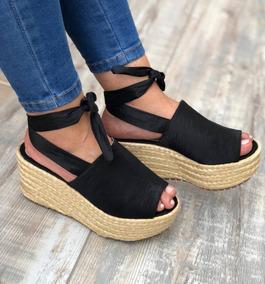 aef2bf0e Zapato Mujer Plataforma Guayaquil - Zapatos en Calzados - Mercado ...
