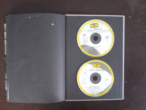 combo digibooks musica clasica vivaldi y bach 4 cd coleccion