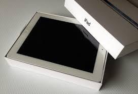 combo dos unidades ipad 2 negra 16 gb wifi+4 estuches