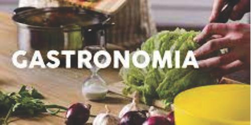 combo ead de gastronomia variada  - aulas em vídeo