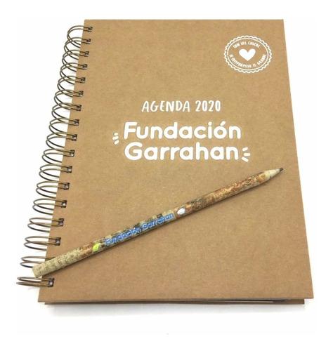 combo eco regalos 2020 - fundación garrahan - e