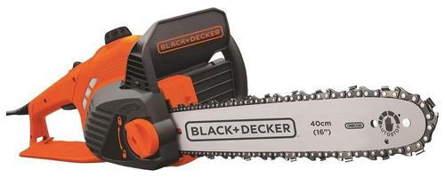 combo electrosierra 1850w + guadaña 9 pulg. black + decker